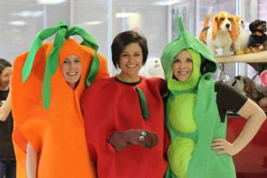 Healthy Habits Costumes