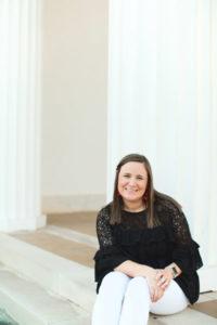 2019-2020 President, Amanda Secunda