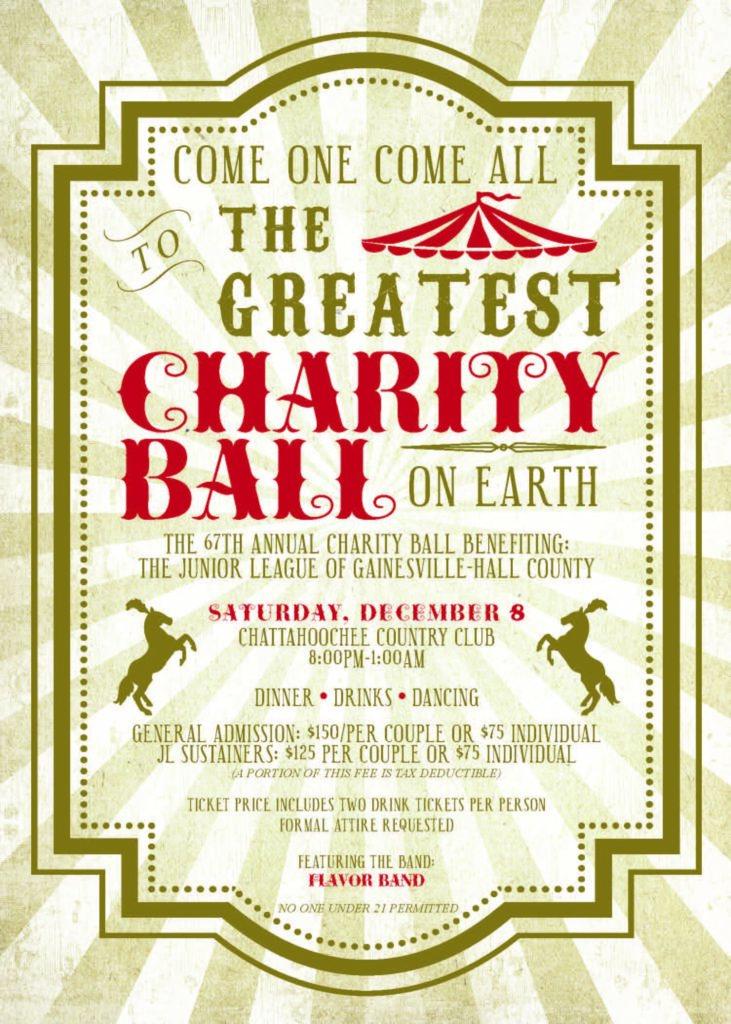 2018 Charity Ball